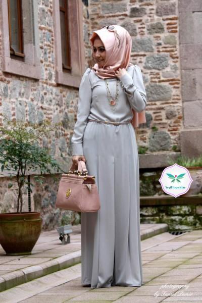 Pınar Şems 2013 Tesettür Giyim Modelleri (3)