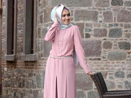 Pınar Şems 2013 Tesettür Giyim Modelleri