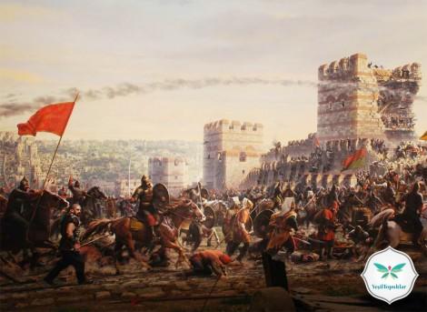 Fatih 1453 Filmi