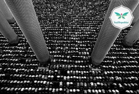 Gerçek Müslüman Nasıl Olmalı