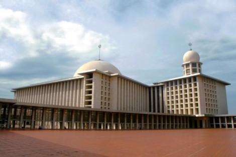 İstiklal Cami