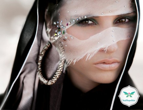 Kazzaz Design Abaya Modelleri
