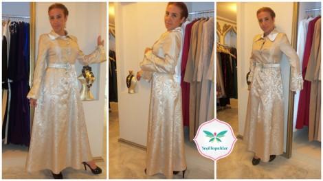 Mağaza Kadınca Abiye Modelleri