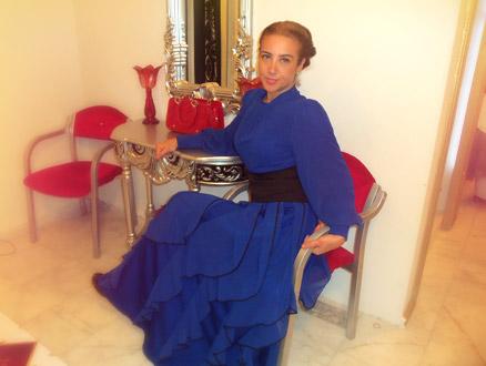 Mağaza Kadınca Abiye ve Ferace Modelleri ile Fark Yaratıyor