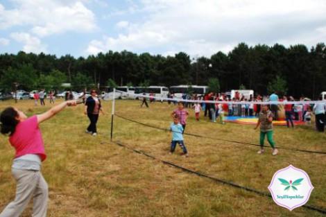 İBB, Plaj ve Piknik Alanlarında Özel Etkinlikler Düzenliyor (4)