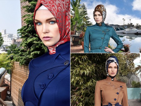 Berru Collection Pardesü Modelleri 3