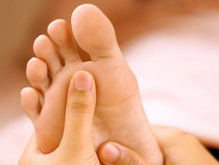 Ayak Sağlığınızı Önemseyin!