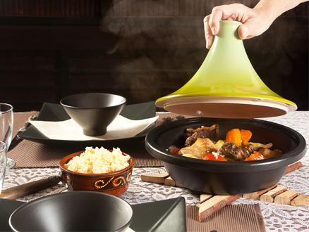 Buharda Yemek Pişirme Yöntemleri!