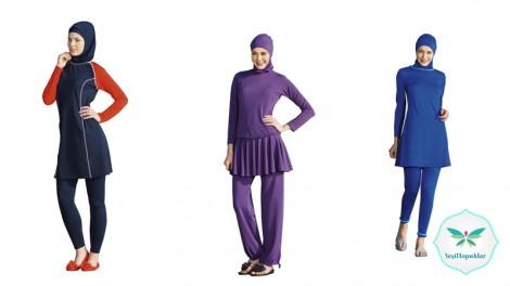 Haşema 2013 Tesettür Mayo Modelleri