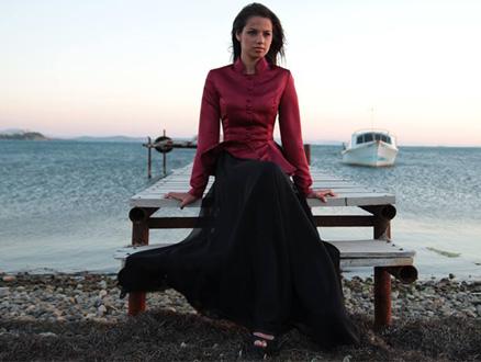 Kavin By Kuaybe Gider 2013 Etek ve Elbise Modelleri