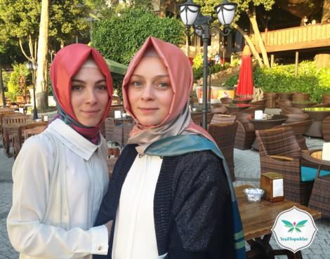 Lamra İpek Röportajı Feyza Ferhan Şafak
