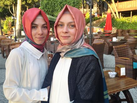 Lamra İpek İki Kız Kardeşin Girişimcilik Örneği