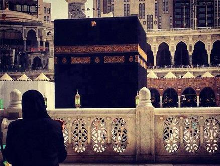 Ramazan'da Umre Peygamberimizle Yapılan Hac Gibidir
