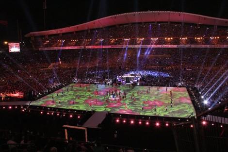 Türkçe Olimpiyatları 2013