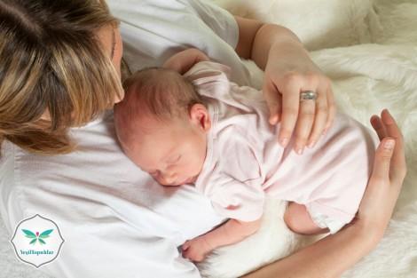 Emzirmenin Anne ve Bebeğe Olan Faydaları