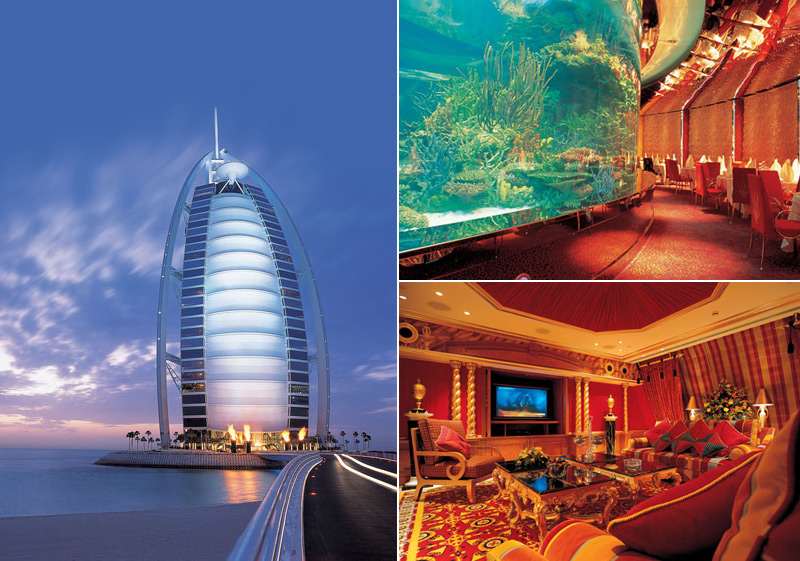 Burj al arab dubai resimleri 2 for El arab hotel dubai