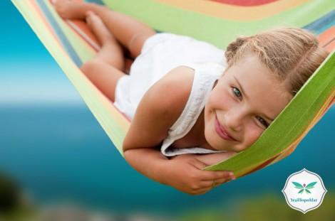 Çocuklar için Yaz Tatili Planları