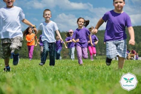 Çocuklarda Aşırı Hareketlilik ve Hiperaktiflik Sorunu