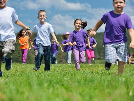 Çocuğun Doğası Hareketliliktir!