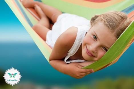 Çocukların Gelişiminde Hareketlilik Doğaldır