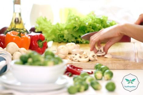 Düzenli Beslenmenin Sağlığa Faydaları