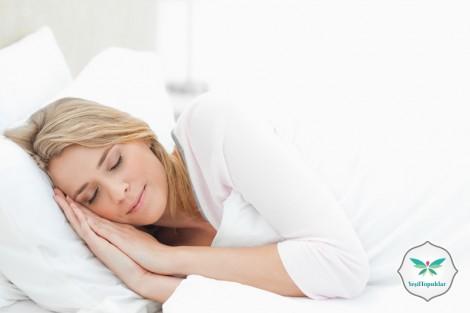 Düzenli Uykunun Sağlığa Faydaları