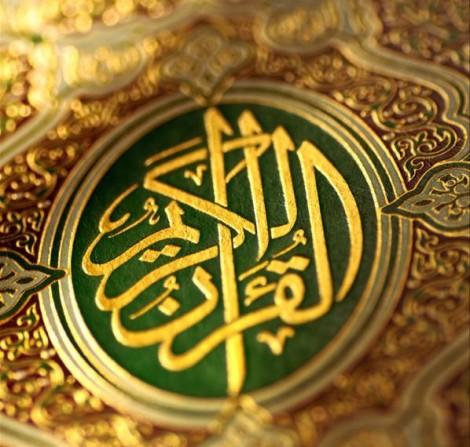 Kuran'i Kerim Müslümanın Klavuzudur