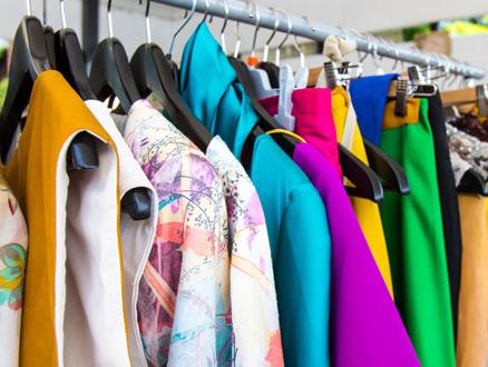 Moda İsraf Etmeden Giyinmeyi Bilmektir