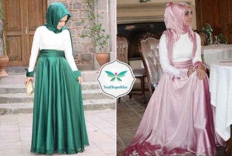Pınar Şems 2013 Abiye Elbise Koleksiyonu 1