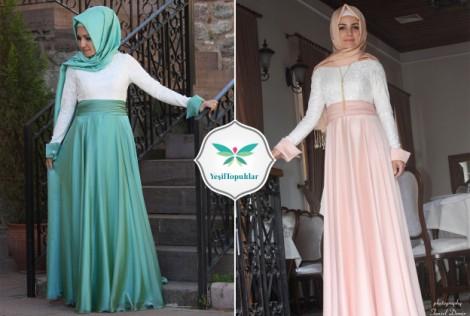 Pınar Şems 2013 Abiye Elbise Koleksiyonu 2