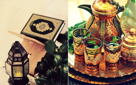 Ramazan Geldi Hoşgeldi