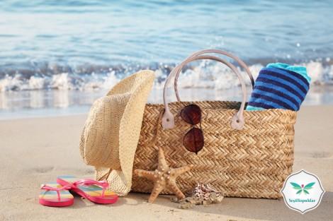 Tatile Çıkmanın Faydaları