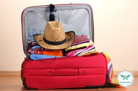 Yaz Tatili Geldi Bavulunuzu Hazırlayın