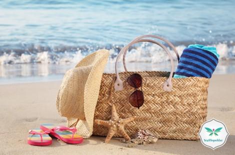 Yaz Tatilinin Olmazsa Olmazı Plaj Çantası