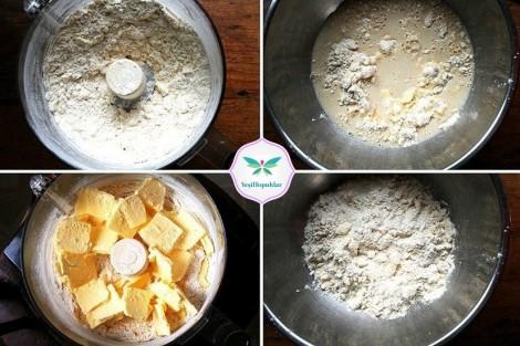 Çıtır Peynirli Börek  (3)