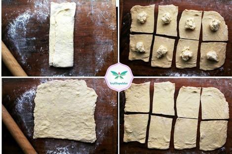 Çıtır Peynirli Börek  (4)