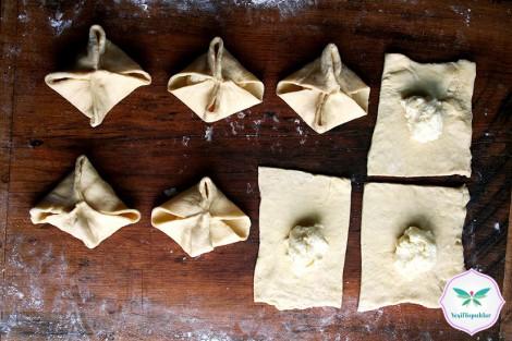 Çıtır Peynirli Börek  (6)