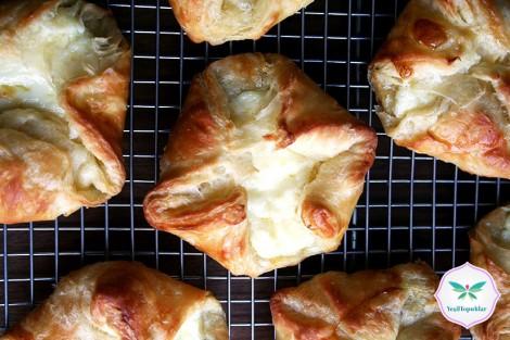 Çıtır Peynirli Börek  (8)