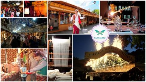 İBB 2013 Ramazan Hazırlıkları