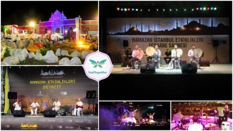 İBB 2013 Ramazan Hazırlıkları (2)