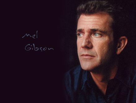 İslam'ın Cesur Yüreği: Mel Gibson