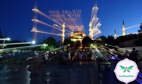 İstanbul 2013 Ramazan