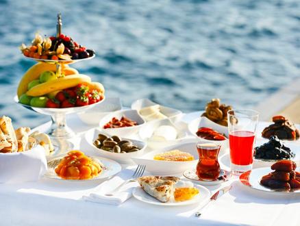 İstanbul Anadolu Yakasının En İyi İftar Mekanları 2013