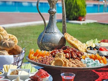 2013'ün 12. Ramazan Menüsü