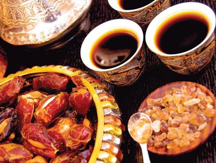 2013'ün 13. Ramazan Menüsü