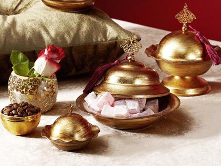 2013'ün 21. Ramazan Menüsü