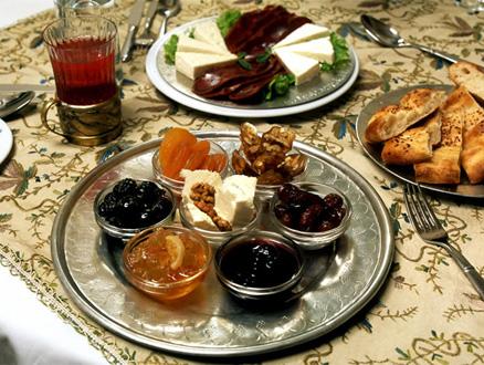 2013'ün 4. Ramazan Menüsü