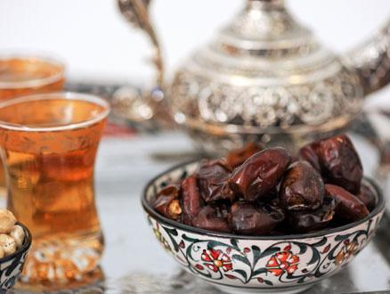 2013'ün 6. Ramazan Menüsü