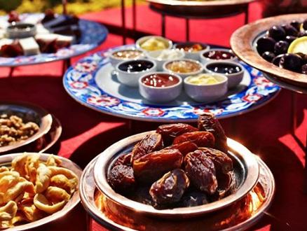 2013'ün 9. Ramazan Menüsü