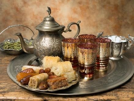 2013'ün 19. Ramazan Menüsü
